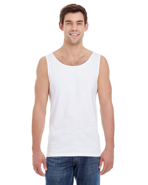 Comfort Colors Adult Lightweight RS�Tank - White