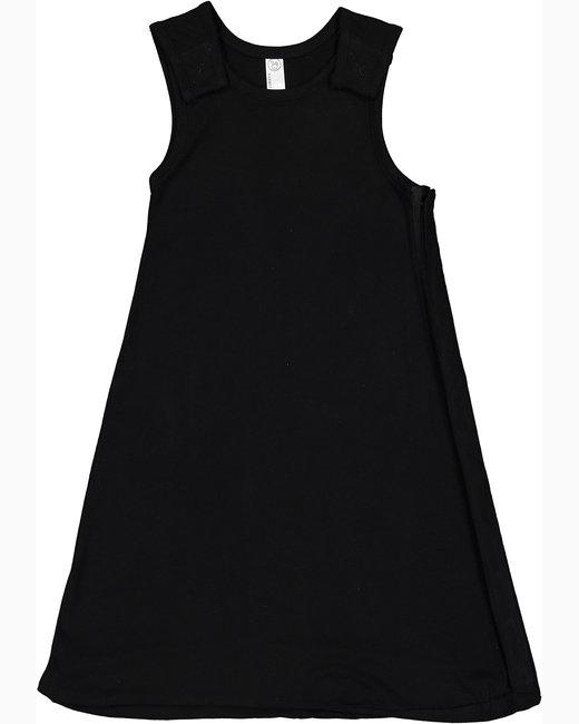 Rabbit Skins Infant Premium Jersey Wearable Blanket - Black