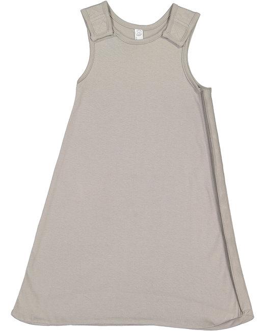 Rabbit Skins Infant Premium Jersey Wearable Blanket - Titanium