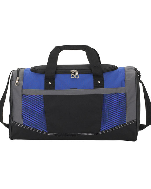 Gemline Flex Sport Bag - Royal Blue