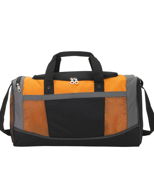 Gemline Flex Sport Bag - Orange