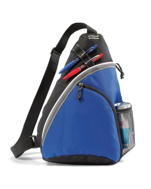 Gemline Wave Sling Bag - Royal Blue