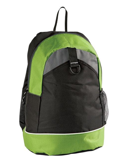 Gemline Canyon Backpack - Apple Green