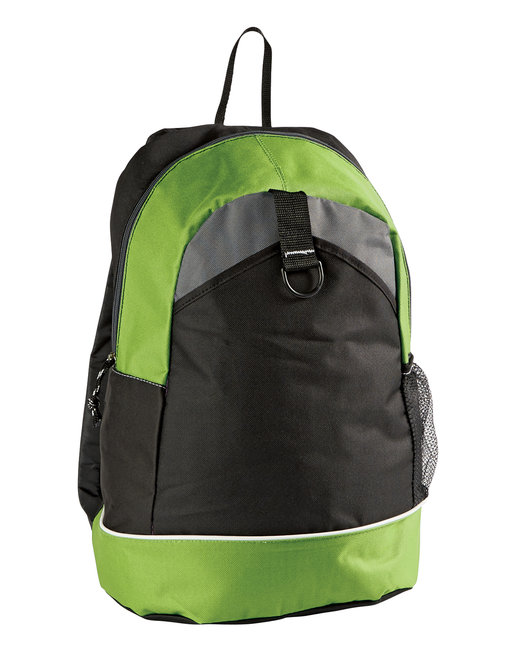 Gemline Canyon Backpack - Apple Green