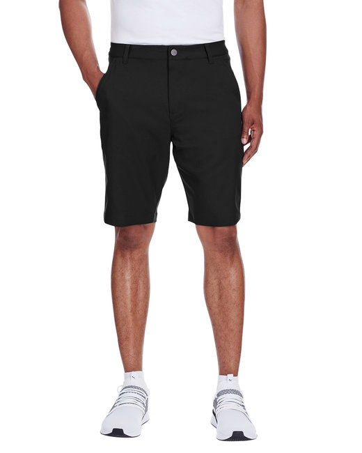 Puma Golf Men's Golf Tech Short - Puma Black  34