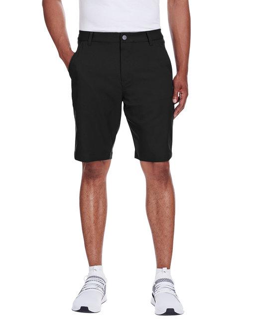 Puma Golf Men's Golf Tech Short - Puma Black  40