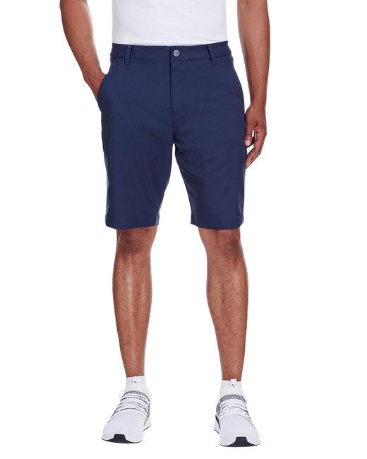 Puma Golf Men's Golf Tech Short - Peacoat 30