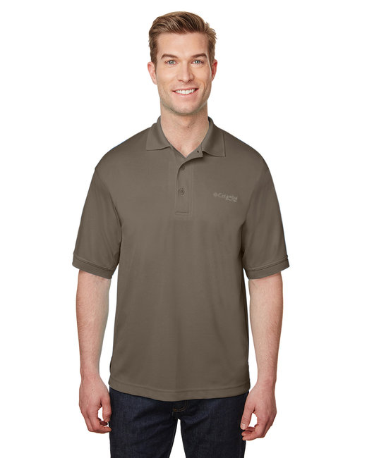 Columbia Men's Perfect Cast� Polo - Sage
