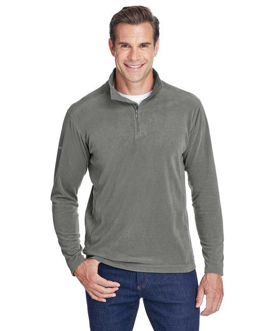 Columbia Men's Crescent Valley� Quarter-Zip Fleece - Charcoal