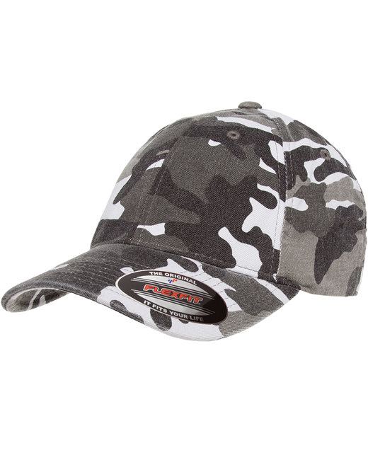click to view SILVER CAMO