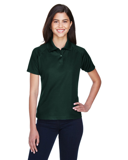 Extreme Ladies' Eperformance™ Piqué Polo - Forest