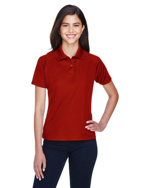 Extreme Ladies' Eperformance™ Piqué Polo - Classic Red