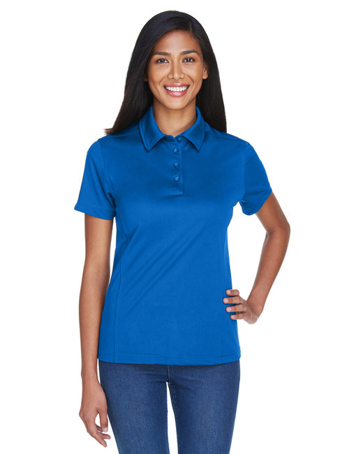 Extreme Ladies' Eperformance™ Shift Snag Protection Plus Polo - True Royal