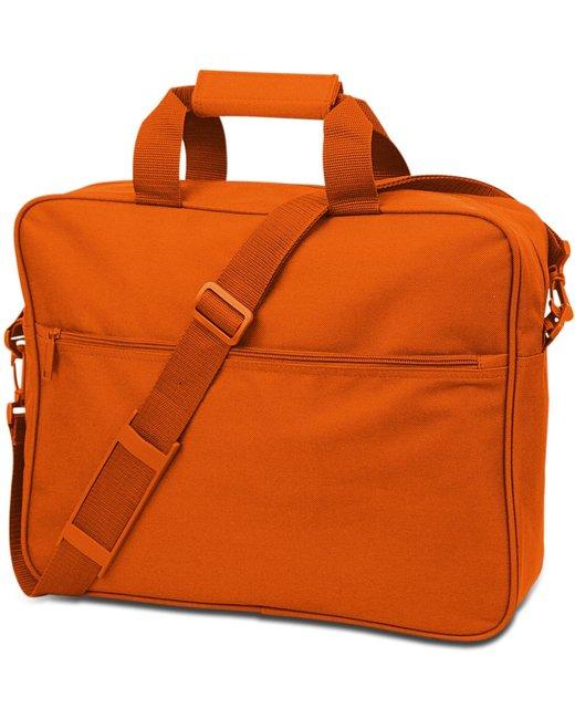 Liberty Bags Convention Messenger Bag - Orange