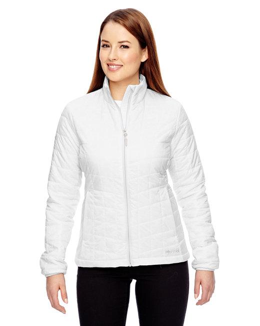 Marmot Ladies' Calen Jacket - White