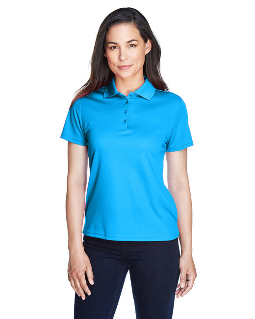 78181 Core 365 Ladies' Origin Performance Piqué Polo