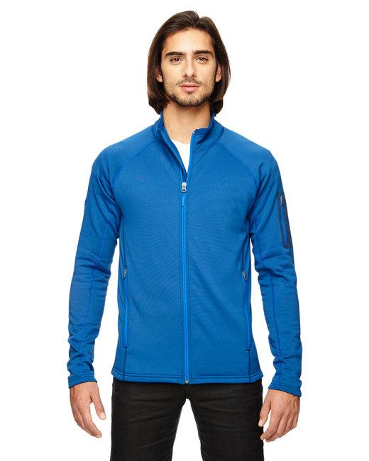 Marmot Men's Stretch Fleece Jacket - Blue Sapphire