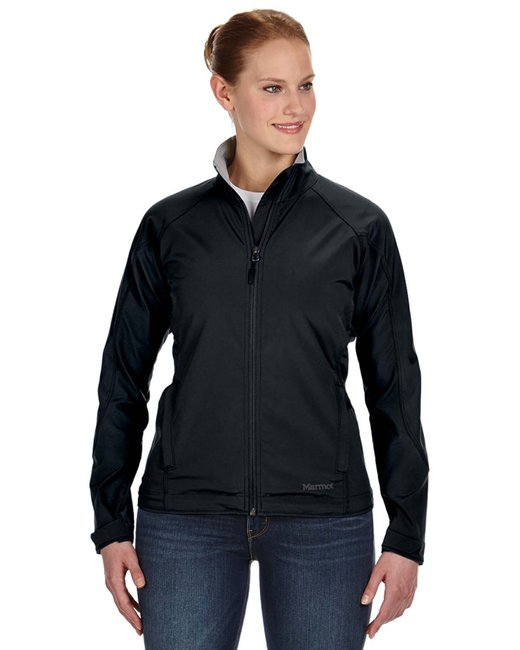 Marmot Ladies' Levity Jacket - Black