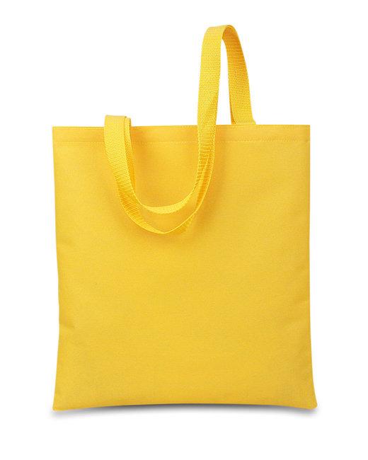 Liberty Bags Madison BasicTote - Golden Yellow