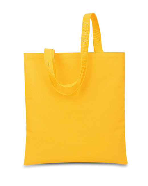 Liberty Bags Madison BasicTote - Neon Orange