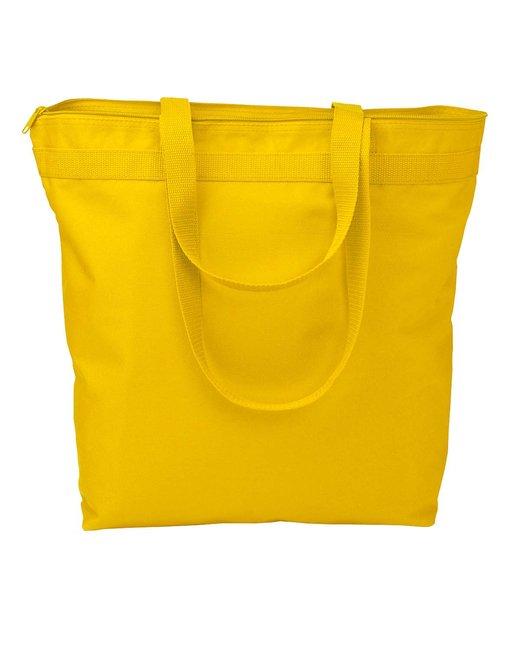 Liberty Bags Melody LargeTote - Bright Yellow