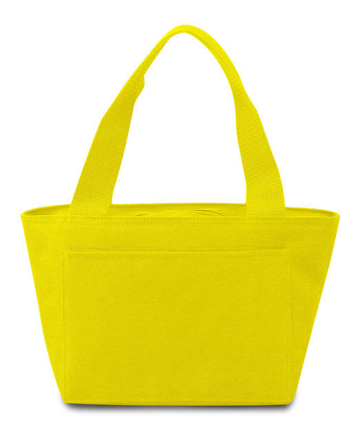 Liberty Bags Simple and Cool Cooler - Bright Yellow