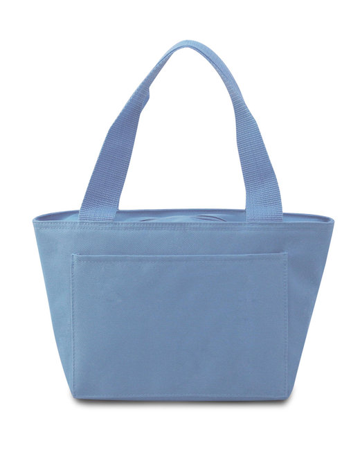 Liberty Bags Simple and Cool Cooler - Light Blue