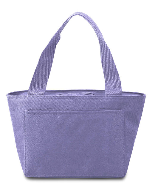 Liberty Bags Simple and Cool Cooler - Lavender
