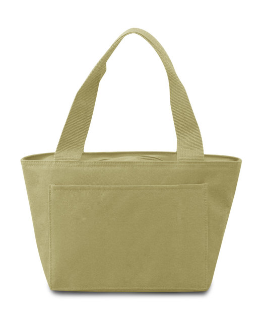 Liberty Bags Simple and Cool Cooler - Light Tan