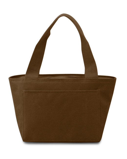 Liberty Bags Simple and Cool Cooler - Brown