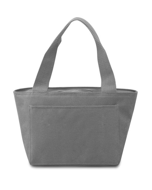 Liberty Bags Simple and Cool Cooler - Grey