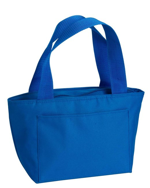 Liberty Bags Simple and Cool Cooler - Royal