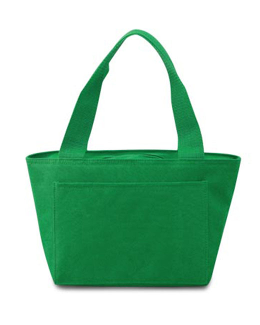 Liberty Bags Simple and Cool Cooler - Kelly Green