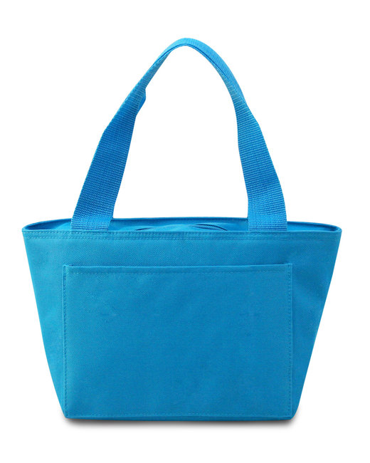 Liberty Bags Simple and Cool Cooler - Turquoise