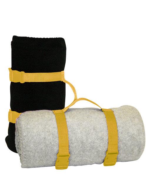 Liberty Bags Blanket Strap - Bright Yellow