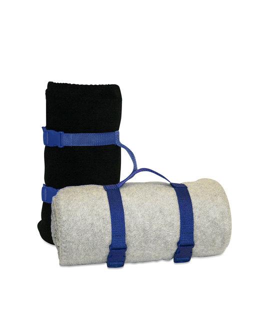 Liberty Bags Blanket Strap - Royal
