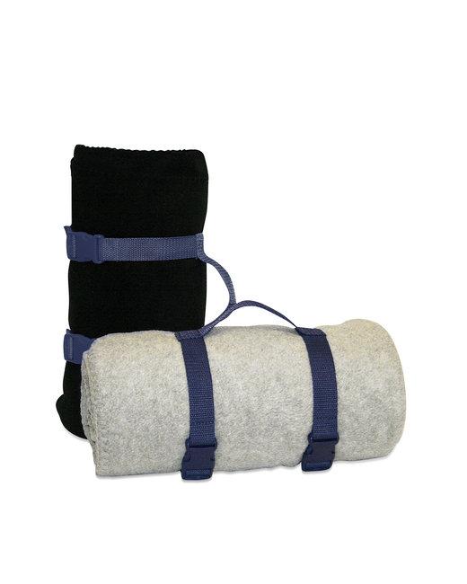 Liberty Bags Blanket Strap - Navy