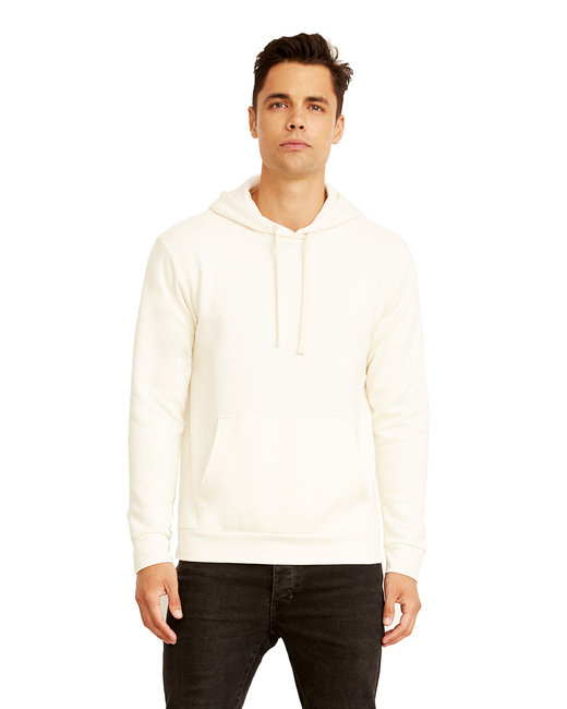 Next Level Unisex Pullover Hood - Natural