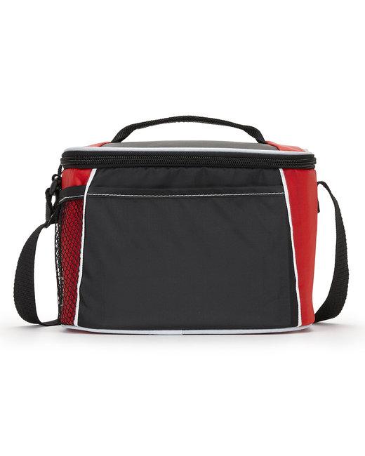 Gemline Bistro Box Cooler - Red