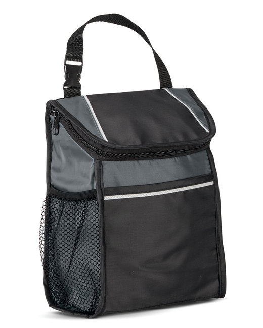 Gemline Link Lunch Cooler - Seattle Grey