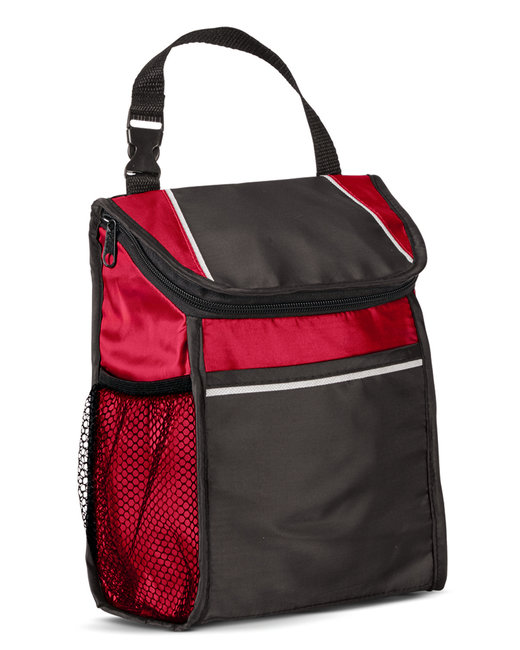 Gemline Link Lunch Cooler - Red
