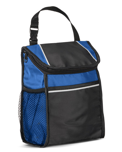 Gemline Link Lunch Cooler - Royal Blue