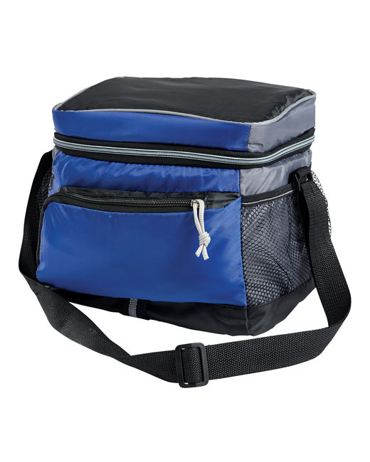 Gemline Coastline Cooler - Royal Blue