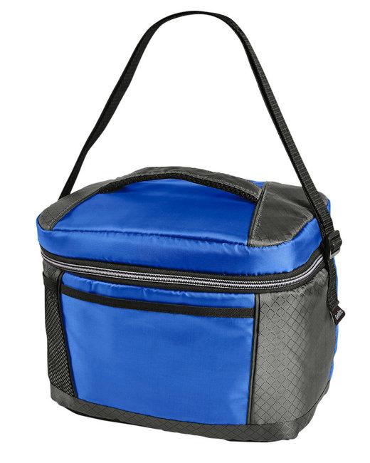 Gemline Aspen Lunch Cooler - Royal Blue