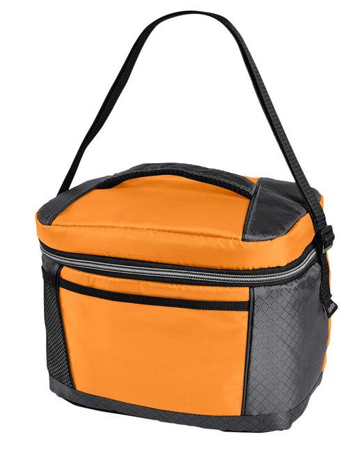 Gemline Aspen Lunch Cooler - Orange