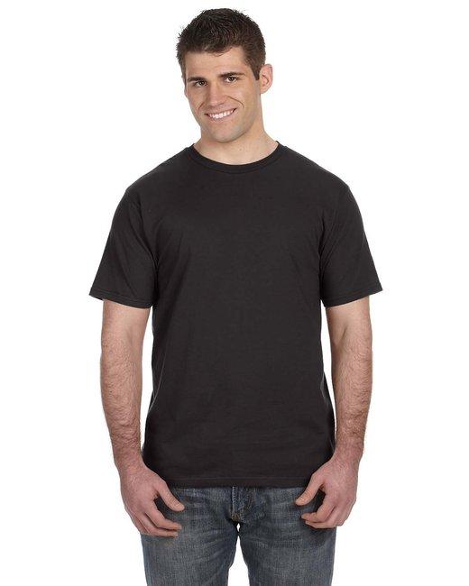 Anvil Lightweight T-Shirt - Smoke