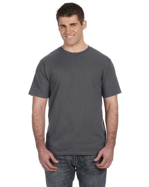 Anvil Lightweight T-Shirt - Charcoal
