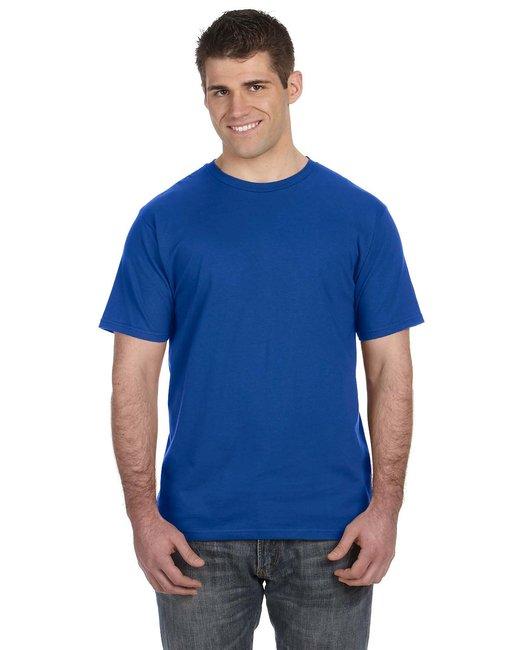 Anvil Lightweight T-Shirt - Royal Blue
