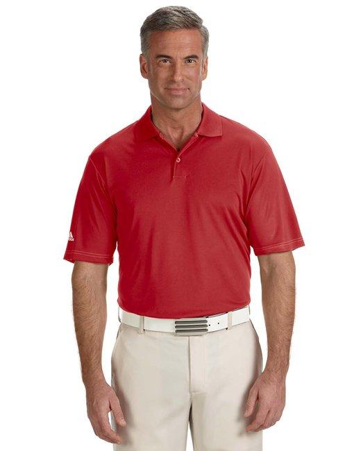 Men's climalite® Contrast Stitch Polo