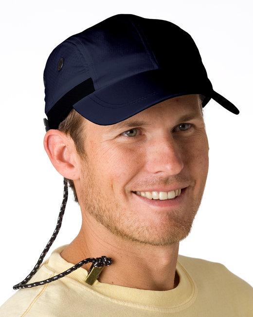 Adams AD EXTRME PERFORMANCE CAP - Navy/ Black